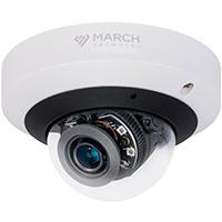 ME4 IR MicroDome camera