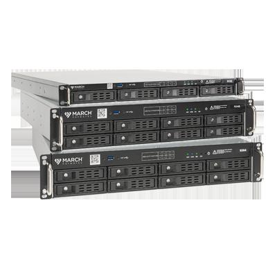 9000 Series IP Recorders
