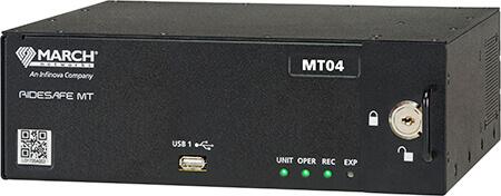 RideSafe MT04 IP Recorder