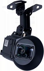 Mobile HDR Forward Facing Camera