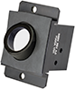 the view window mounting bracket for the MegaPX Modular ATM Camera