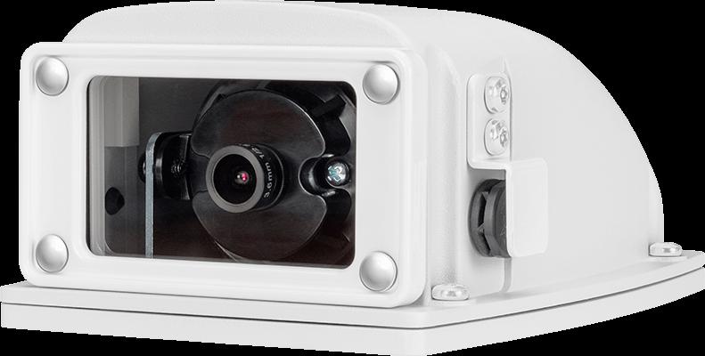 the SE2 Fleet Wedge Camera