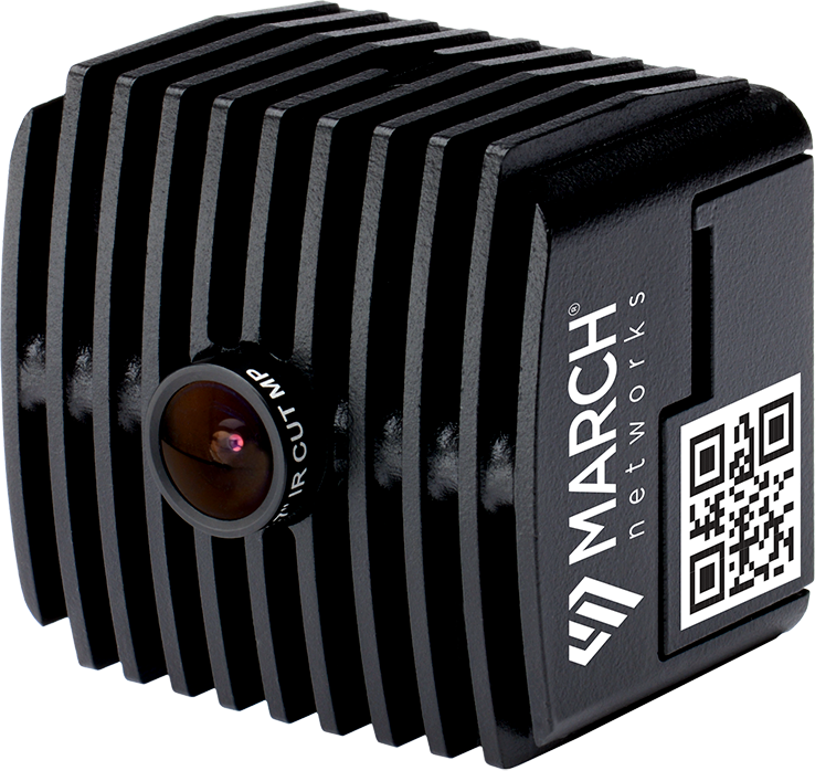 March Networks Specialty Cameras