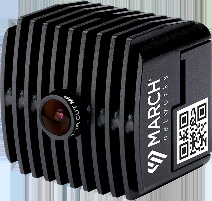 March Networks Specialty Cameras
