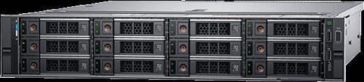 Command Recording Server 128