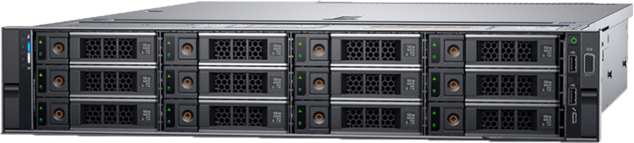 March Networks Command Recording Server, a plug-and-play VMS supporting up to 128 video channels.