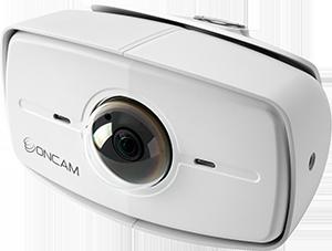 Evolution 180 - 180° Outdoor Camera