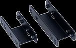 Mobile extender brackets