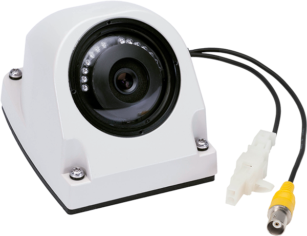 Mobile IR Wedge Camera