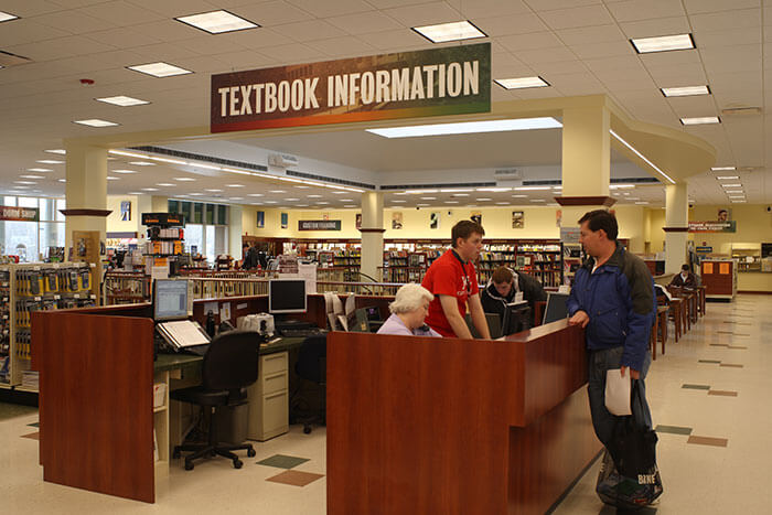Barnes & Noble College | March Networks