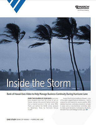 Inside the Storm case study