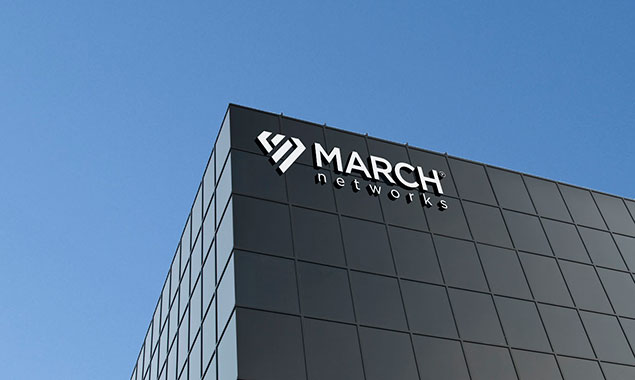March Networks headquarters building in Ottawa, Canada