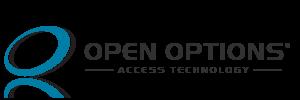 Open Options logo