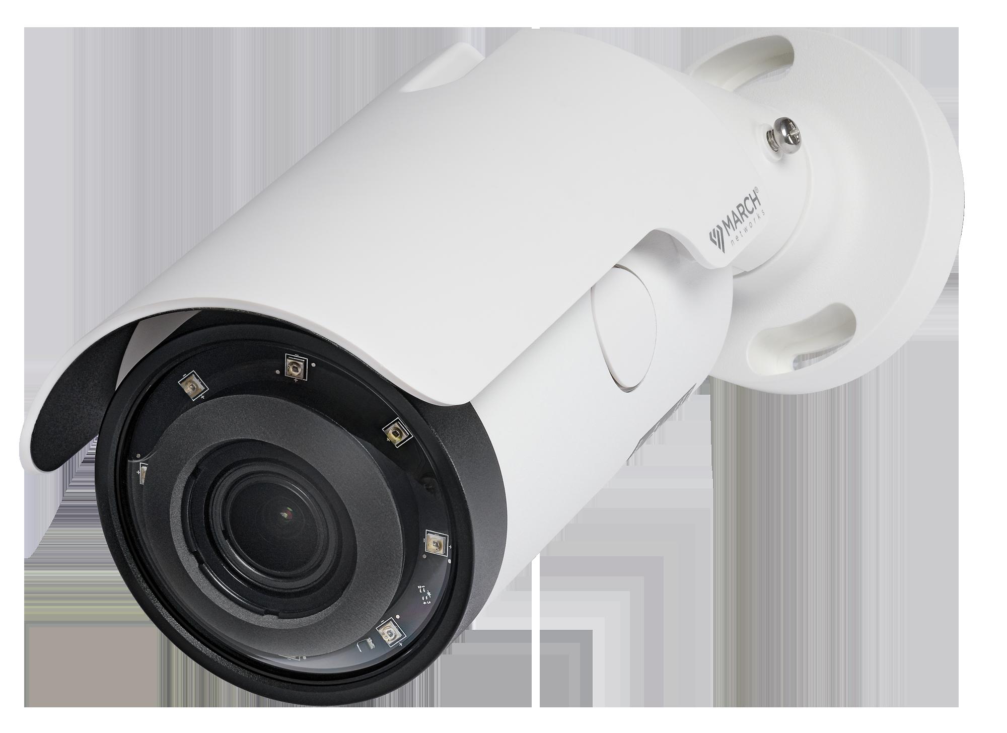 The SE4 IR DuraBullet security camera
