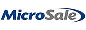MicroSale logo