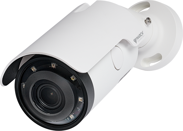 The SE4 IR DuraBullet security camera