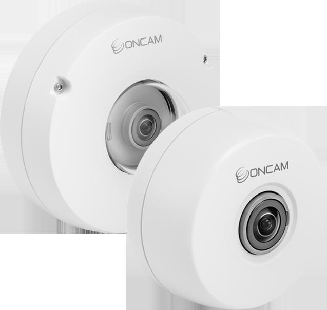 C-12 Indoor and C-12 Outdoor Plus Cameras