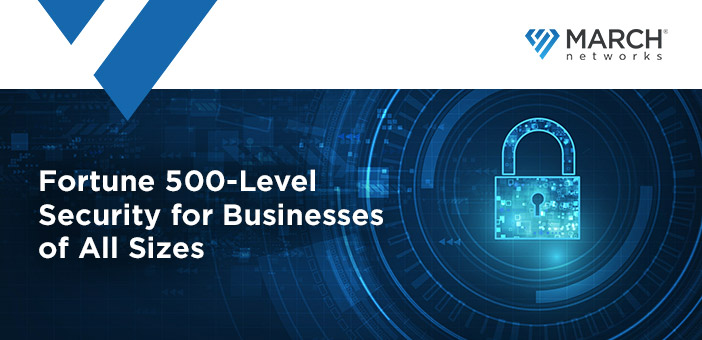 Fortune 500-Level Security for Businesses of All Sizes