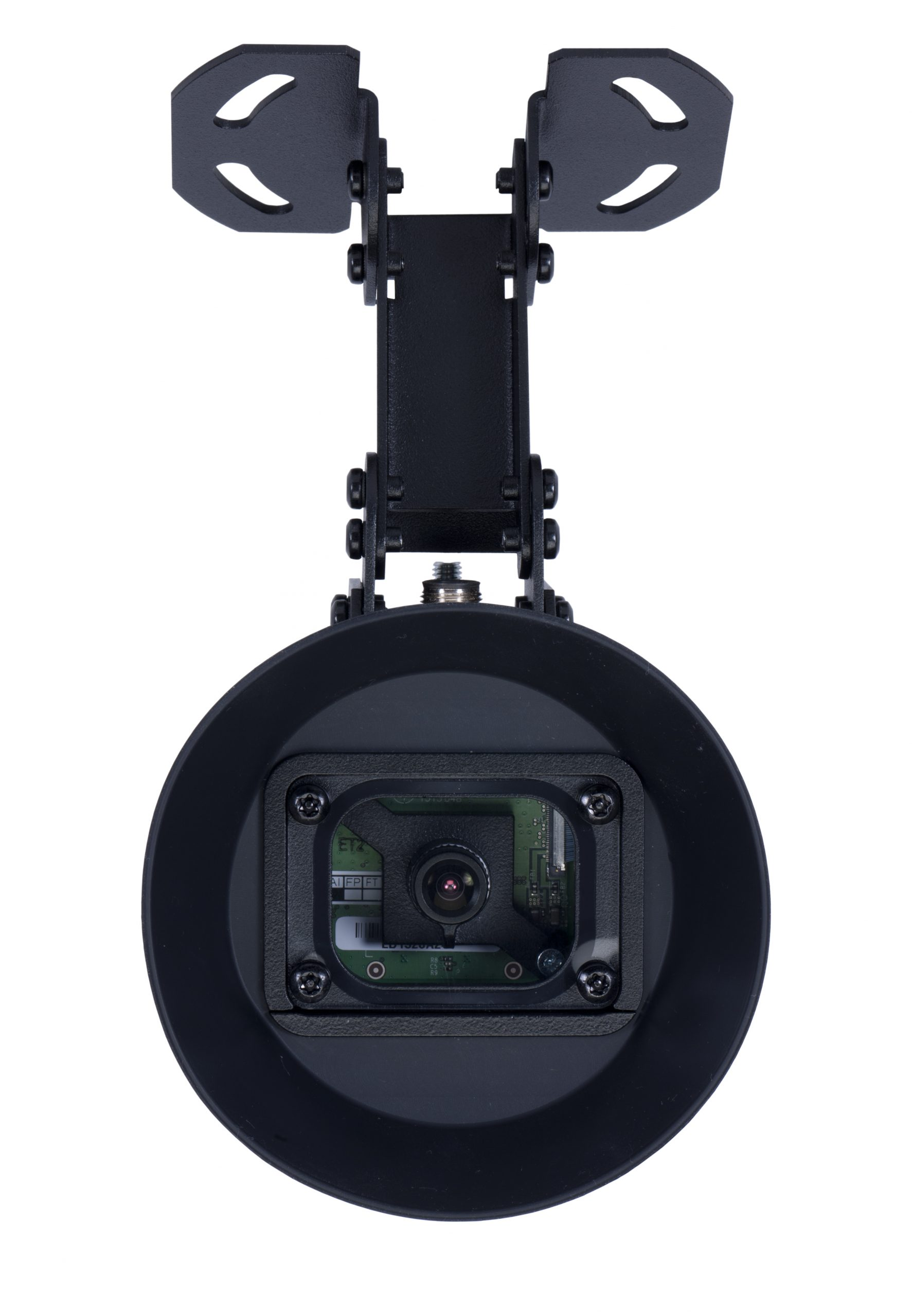 product image of the SE2 fleet dash camera