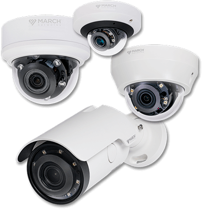 VA Series IP Cameras